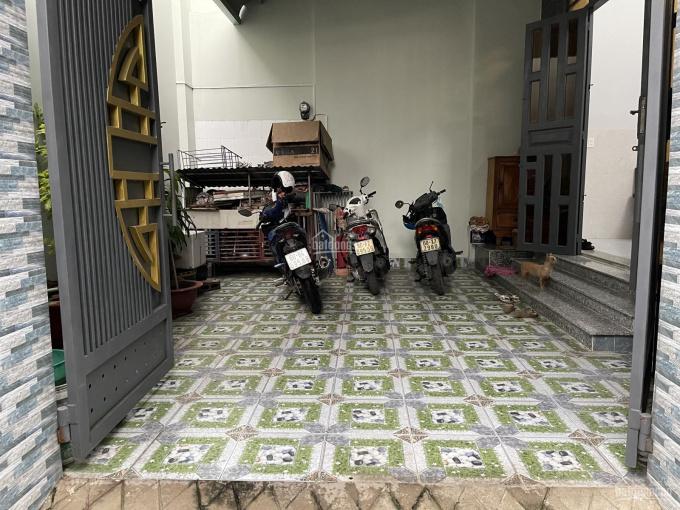 Bán nhà góc 2MT, 6x32m, full thổ cư KP5B, Phường Tân Biên, thành phố Biên Hòa ảnh 0
