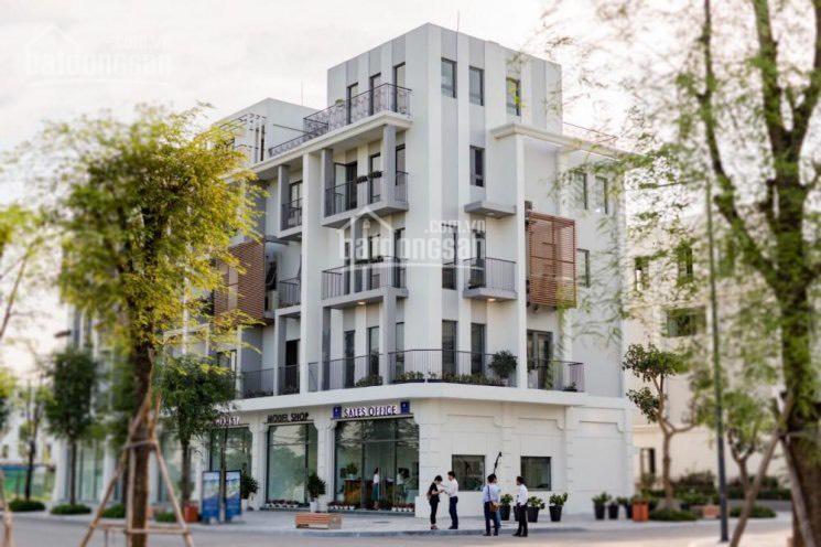 CĐT bán shophouse The Manor Central Park. Chiết khấu 11%, trả chậm 36 tháng lãi suất 0% ảnh 0
