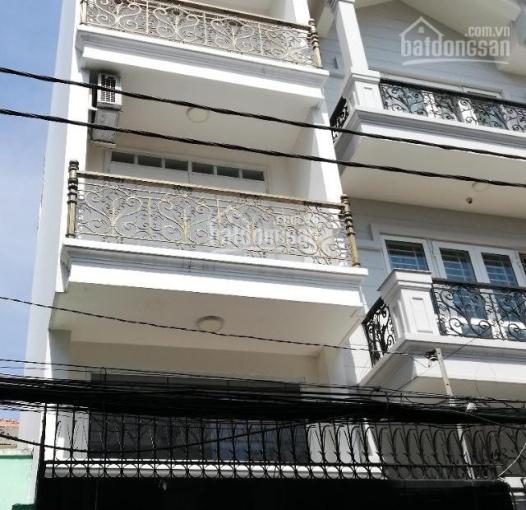 Nhà bán khu vip Lạc Long Quân, diện tích lý tưởng (6.9 * 16.6m) - CN 110m2 4 lầu 10.7 tỷ, quận 11 ảnh 0