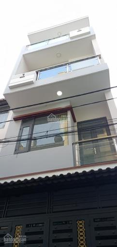 Bán nhà 1/ Lê Văn Quới, 4x12m, 3 tấm, 5.5 tỷ ảnh 0