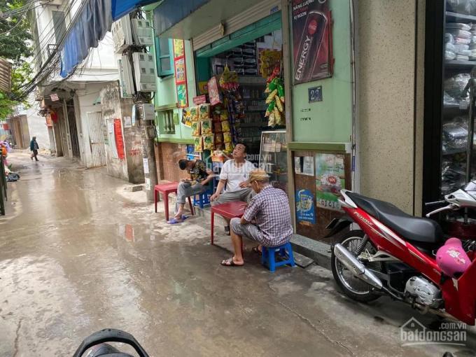 Cho thuê nhà mặt ngõ Khương Đình, Thanh Xuân, 5 tầng, kinh doanh đỉnh ảnh 0