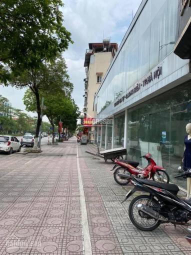 Nhà mặt phố Ngô Gia Tự - 28m2 - 4 tầng - vị trí đẹp - kinh doanh đỉnh ảnh 0