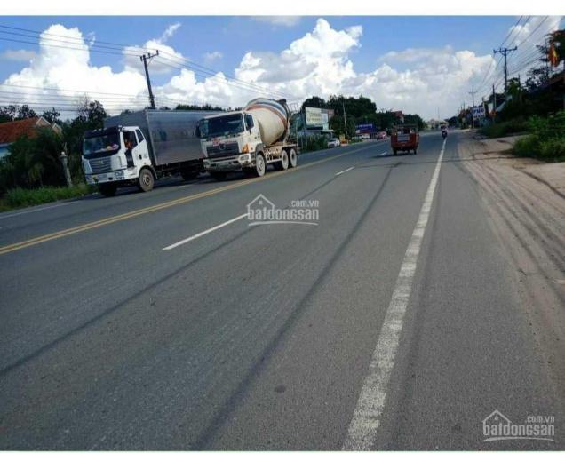 Chính chủ cần bán đất tại Chánh Phú Hòa, DT 5x52m thổ cư 60m2 ảnh 0