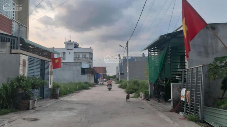 Bán nhà cấp 4 diện tích 112.3m2 thổ cư, hẻm xe tải 8 mét đường vào cầu Ba Phụ, ra cầu Sắt Sập ảnh 0