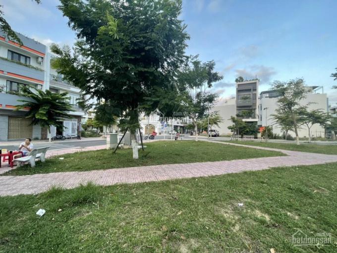 Bán lô đất Hà Quang 2, đường 5C gần công viên, 60m2 giá 2,52 tỷ ảnh 0