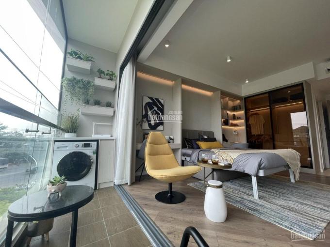 Hưng Thịnh bán căn hộ cao cấp mặt tiền đường Xa Lộ Hà Nội chỉ cần thanh toán 1%/th, LH 0932763252 ảnh 0