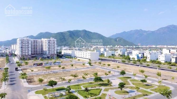 Đất nền view sông khu đô thị VCN Phước Long 2 Nha Trang ảnh 0