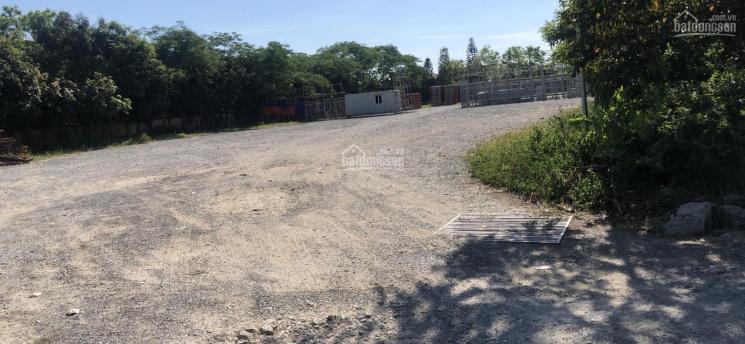 Cho thuê kho bãi mặt đường 39A, gần KCN Thăng Long II, vị trí chiến lược, giao thông thuận lợi ảnh 0