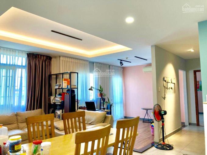 Bán gấp căn hộ 3PN chung cư TDH - đường số 4 - Trường Thọ, Thủ Đức, giá 2.95 tỷ, LH: 0934830519 ảnh 0