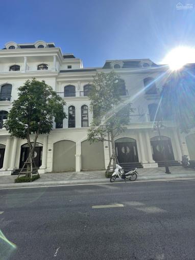 Bán cắt lỗ căn LK 72m2, giá 4 tỷ, dự án Vinhomes Star City Thanh Hoá ảnh 0