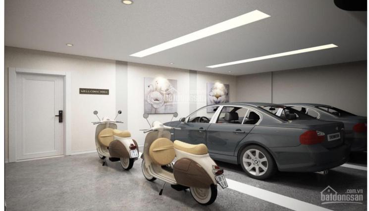 Sky Linked Villa xe ô tô lên tận nhà P1.4.29-160m2-2PN KH vip mua được CK 9% voucher 30tr