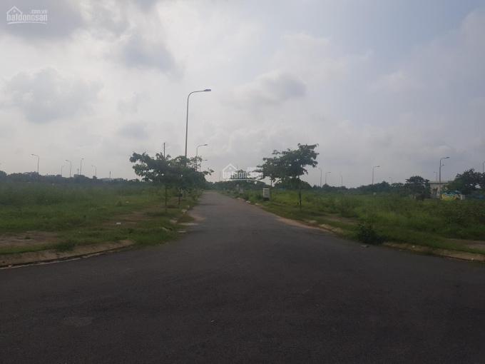 Chính chủ cần bán gấp nền đất thuộc KDC Phước Thiện gần dự án Vinhome Grand Park, Q9 ảnh 0