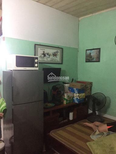 Cho thuê phòng trọ 12m2 - ngõ 309 Trương Định, phường Tương Mai, Hoàng Mai ảnh 0