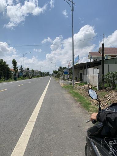 Bán đất mặt tiền đường Trần Văn Ẩn ảnh 0