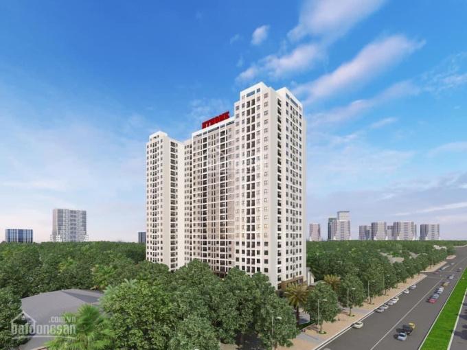 Bán gấp căn 2 ngủ 2WC DT: 57,3m2 tòa B dự án NHS Phương Canh Residence - NHS Phương Canh ảnh 0