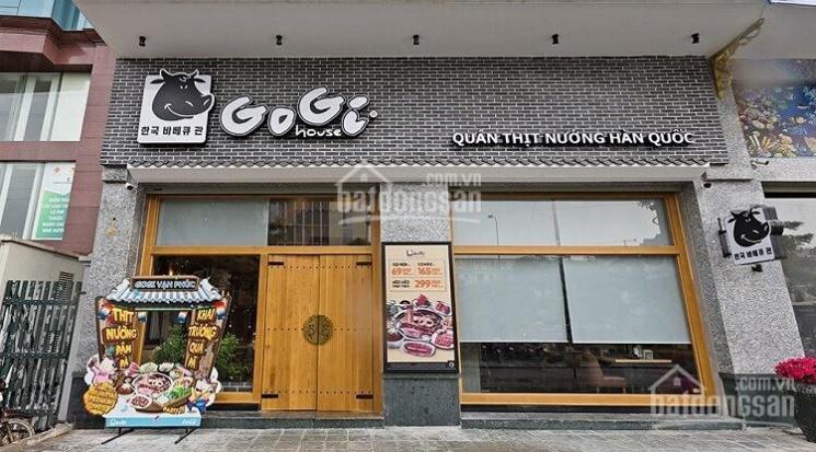Mặt bằng kinh doanh đẹp nhất mặt phố Nguyễn Khánh Toàn, 100m2 x 2 tầng, mặt tiền 9m, LH 0937349988 ảnh 0