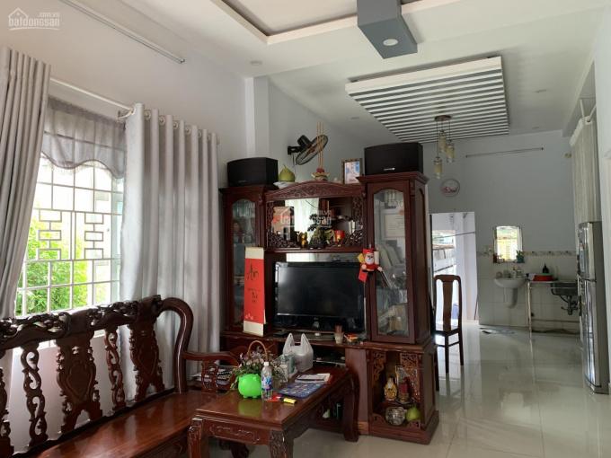 Nhà bán mặt tiền kinh doanh đường Nguyễn Bá Học, Tân Mai, 85m2, ngang 6m, giá 4.3 tỷ ảnh 0