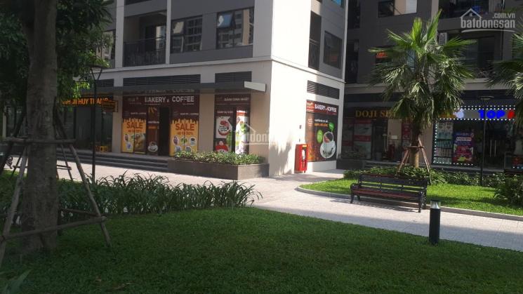 Bán căn Shophouse hoa hậu, căn góc, diện tích 130m2 view nội khu tại S105 Vinhome Smart City ảnh 0