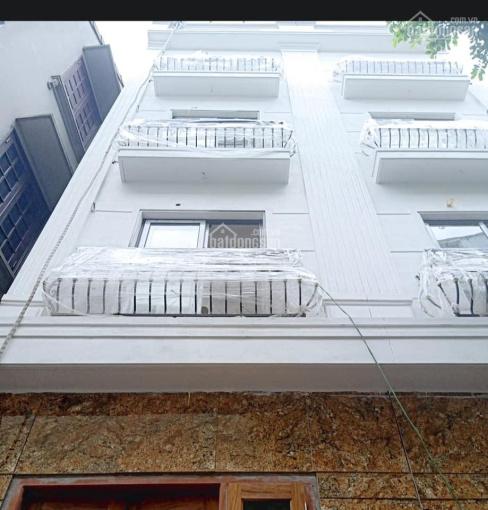 Nhà 4 tầng đẹp giá rẻ, 39m2, Thanh Am, P Thượng Thanh, vị trí đẹp, gần đường to, gần cầu đuống ảnh 0