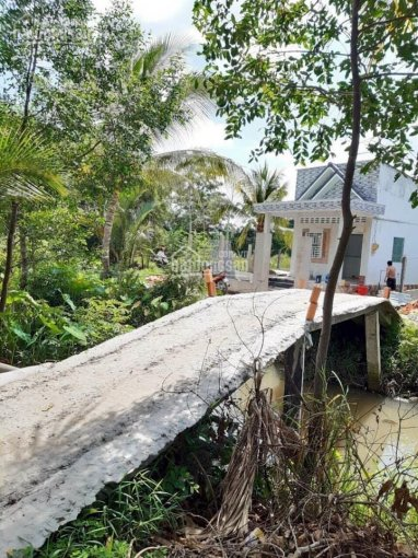 Nền 300m2 đất vườn: Giá 390 triệu - xã Giai Xuân, Huyện Phong Điền, Cần Thơ ảnh 0