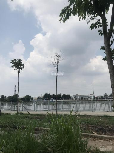 Chính chủ bán lô đất 10x18m, giá 70 tr/m2. Khu Bình Lợi, được xây 3,5 tấm, ngay sát sông Sài Gòn ảnh 0