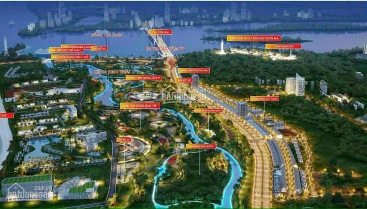 Đất giá tốt nhất thị trường ven biển Quảng Ngãi đối diện công viên 150ha và khu du lịch Thiên Mã ảnh 0