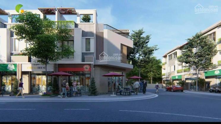Nhà phố cách Lê Thị Trung 900m, P. Bình Chuẩn, Thuận An, giá 2.8 tỷ 1 trệt 1 lầu ảnh 0