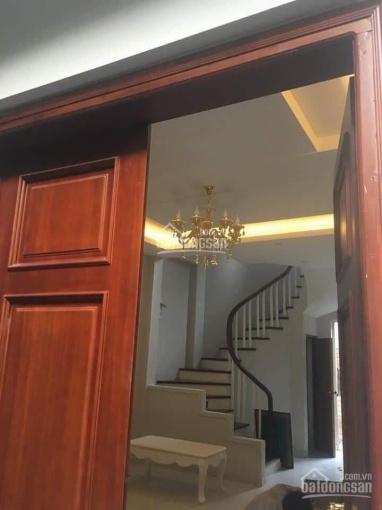 Bán nhà Tôn Đức Thắng - Đống Đa - 5 tầngx39.4m2 - giá chỉ 4 tỷ 50 triệu đang cho thuê 18 tr/tháng ảnh 0