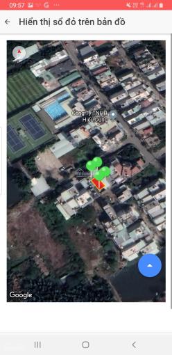 Gia đình về quê bán lô đất 50m2, đường Gò Cát, Quận 9, sổ sẵn sang tên ngay ảnh 0