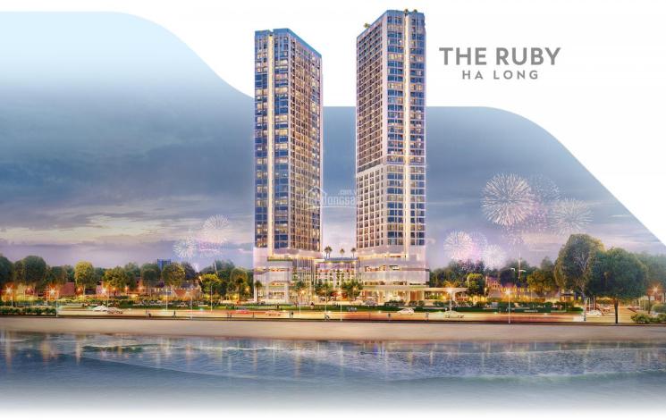 Bán chung cư The Ruby Hạ Long - 0353123818 ảnh 0