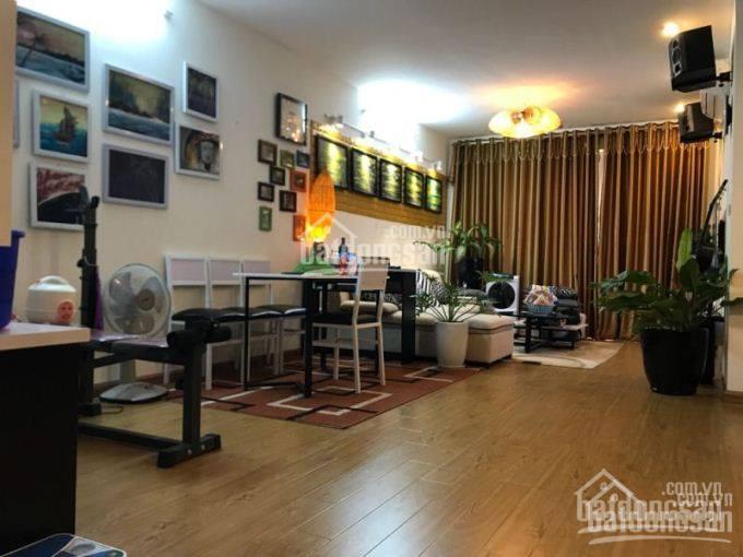 Bán cắt lỗ căn hộ 97m2, full nội thất, giá cực rẻ tại tòa Victoria Văn Phú, Liên hệ: 0846881188 ảnh 0
