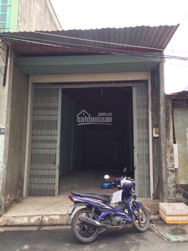 Bán nhà hẻm 105 Lê Sát thông Gò Dầu, Phường Tân Quý. 4.14mx17m cấp 4 giá 6 tỷ, Q. Tân Phú ảnh 0