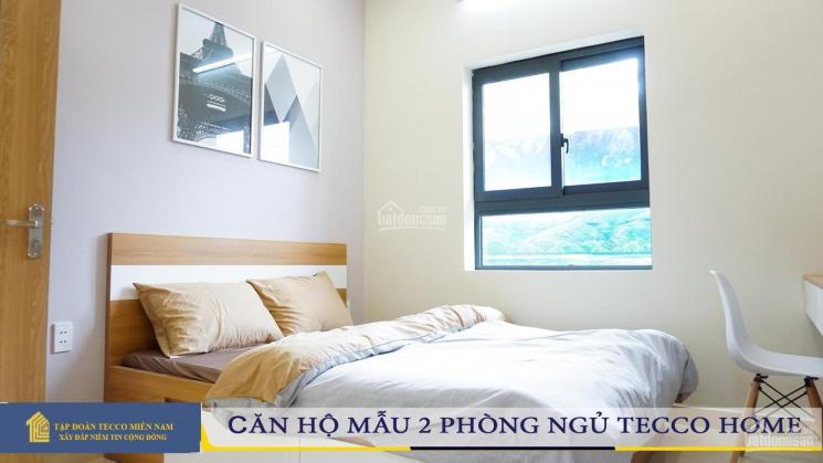 Tecco Home giá chỉ 23 triệu/m2, chiết khấu xe SH150i, ân hạn gốc lãi 0989337446 ảnh 0