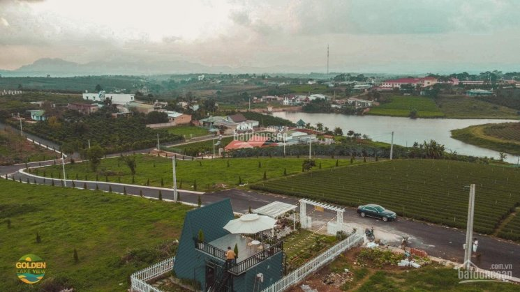 Đất mặt tiền Đường Khúc Thừa Dụ - Giá 5 tr/m2, view hồ, view đồi, đầu tư nghỉ dưỡng ảnh 0