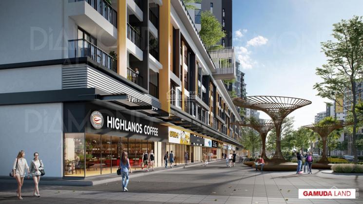 Shophouse mặt tiền đại lộ rộng 62m2 liền kề Aeon Tân Phú, tâm điểm khu tây - tiềm năng sinh lời ảnh 0