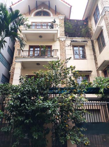 Cực hiếm nhà phố Phương Mai, 60m2x5 tầng ô tô đỗ cửa - phân lô - kinh doanh náo nhiệt - 10.5 tỷ ảnh 0