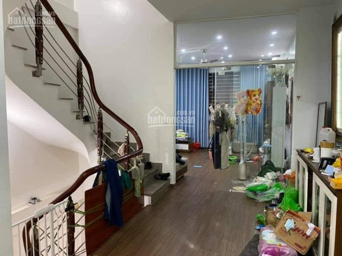 Bán nhà Đống Đa, Văn Hương, ở, kinh doanh, DT 46m2, 6 tầng, 4.5m, 8.4 tỷ ảnh 0