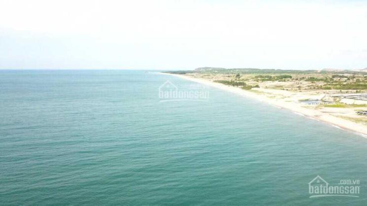 Đất biển TMDV 3389m2 xã Hòa Thắng giá chỉ từ 1tr1/m2, sổ hồng sẵn, đừng bỏ lỡ ảnh 0