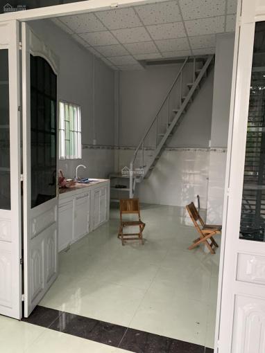 Cần bán 2 căn nhà liền kề mới xây vị trí đẹp tại Long Bình, Quận 9 ảnh 0