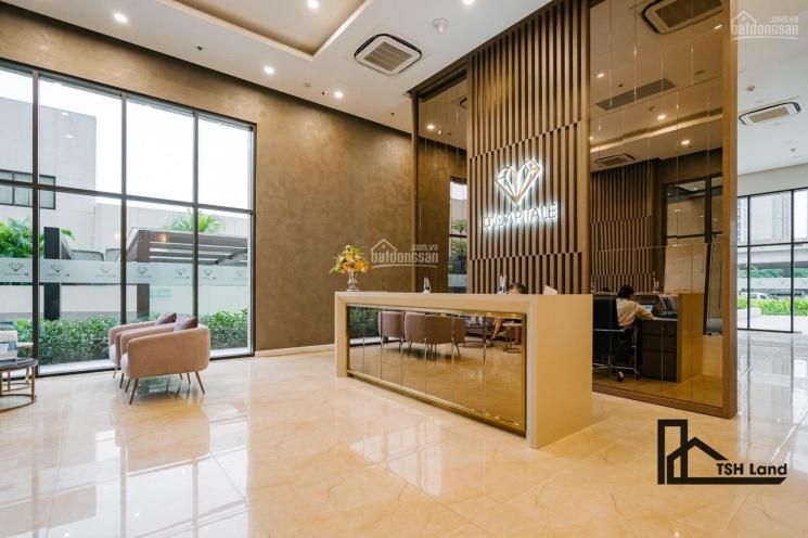 0944010255 - Cho thuê căn hộ, văn phòng tại Vinhomes D'Capitale - Vincom Trần Duy Hưng giá tốt ảnh 0
