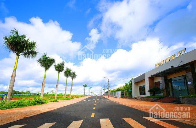 Chính chủ bán lô đất gần trục đường Võ Văn Kiệt, DT: 170m2, giá TT chỉ 980tr công chứng ngay ảnh 0