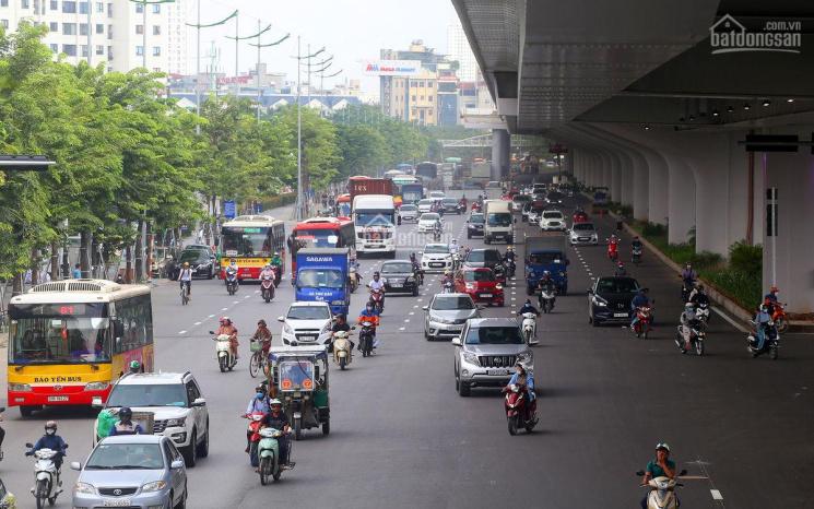 Bán gấp mảnh đất vàng Phạm Văn Đồng 287m2 - MT 10m - xây building văn phòng (bán gấp tháng 7) ảnh 0