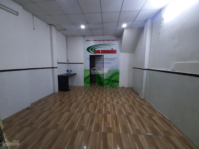 Cho thuê nhà gần Giga Mall mặt tiền đường 8m, nhà mới 1 lầu 1 trệt giá 6 tr/th, LH 09678.171.62 ảnh 0