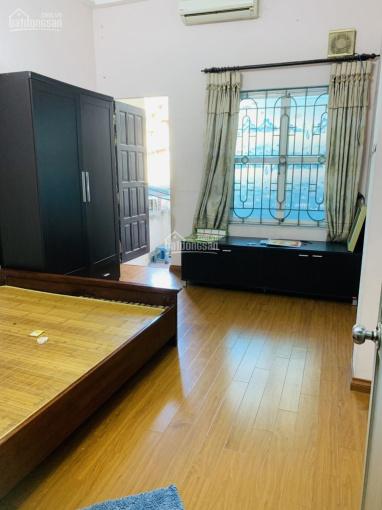 Cho thuê nhà riêng Giáp Bát - Hoàng Mai, 40m2 x 4T, 3 PN, full đồ, 8 tr ảnh 0