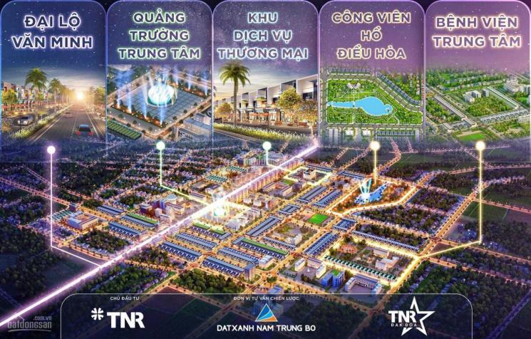 TNR Stars Đak Đoa - Cơ hội đầu tư bắt đáy tốt nhất cho NĐT - tư vấn: 0965.268.349 ảnh 0