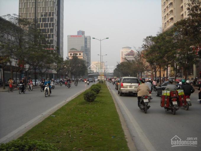 Cần bán nhà mặt phố Láng Hạ, 133m2, cực hiếm ảnh 0