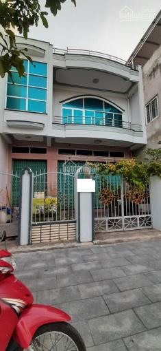 Bán nhà 2 mặt tiền trước sau đường Hùng Vương - ngang 7,9m ảnh 0