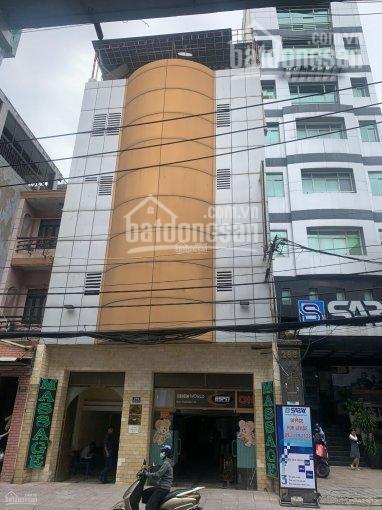 Chính chủ cần bán khách sạn mặt tiền Phạm Văn Hai, Q. Tân Bình, DTSD: 863m2, LH: 0703366080 (A. Tú) ảnh 0