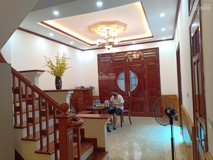 Bán nhà Đa Sỹ Kiến Hưng Hà Đông 38m2 x 5T, mặt tiền 4m8 giá chỉ 2,3 tỷ ảnh 0