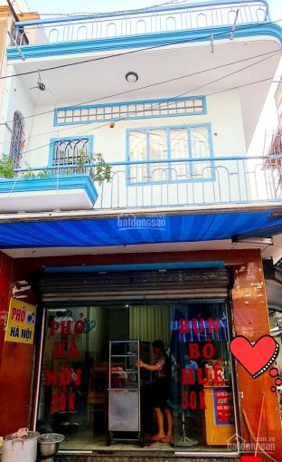 Cho thuê nhà góc 2MTKD hẻm 8m Nguyễn Sơn, DT: 5x11m, 2 tấm suốt đẹp ảnh 0